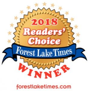 Forest Lake Readers Choice